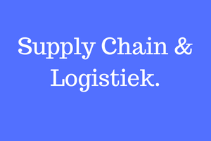 Supply Chain & Logistiek